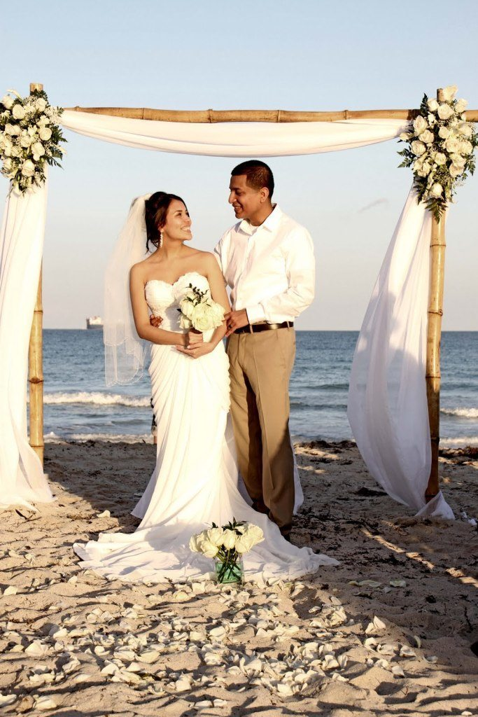 Affordable Beach Weddings Florida Services