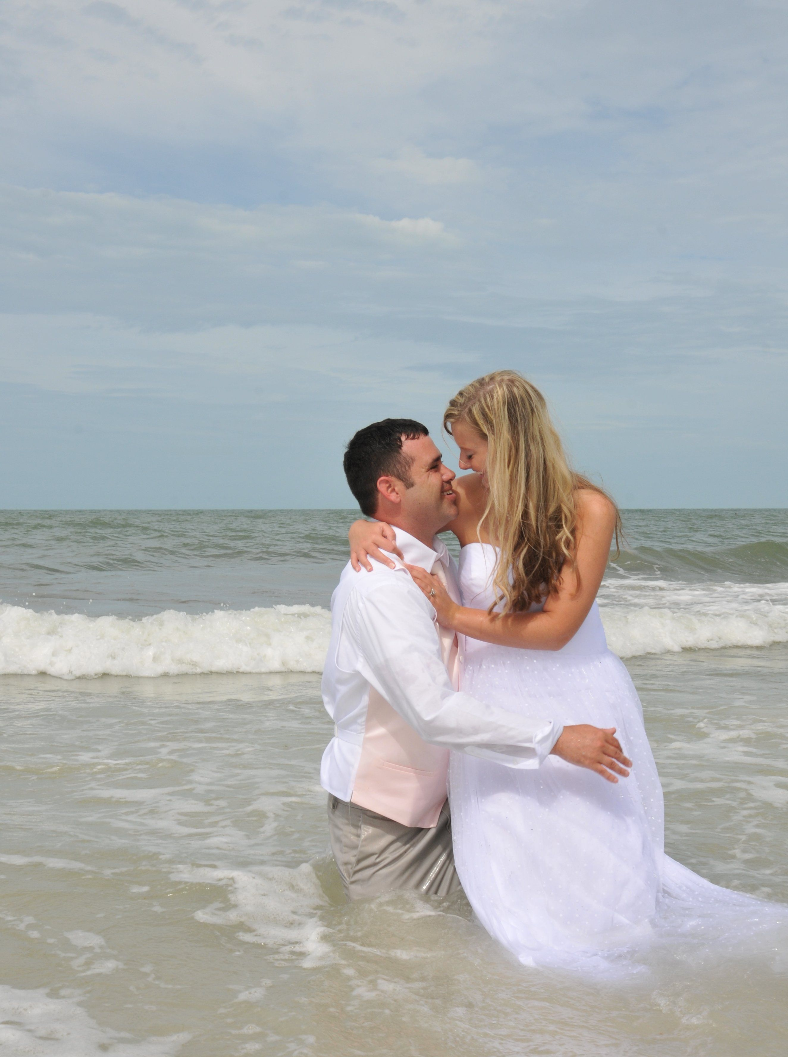 Affordable Beach Weddings Naples Florida